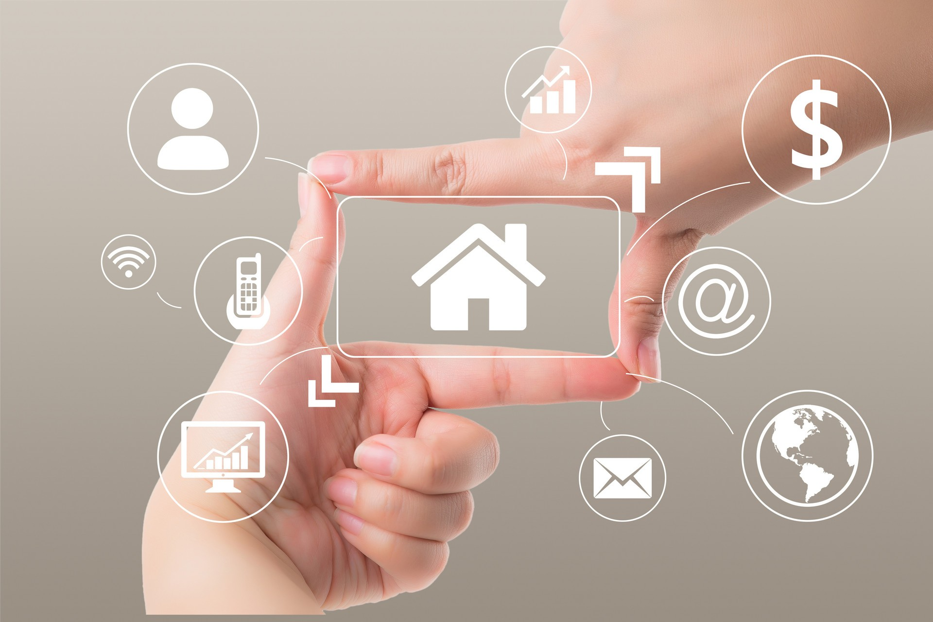 Real stuff   sharing | Smart home and smart furniture, what is the difference between the two?